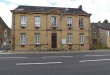 Mairie de Cliron
