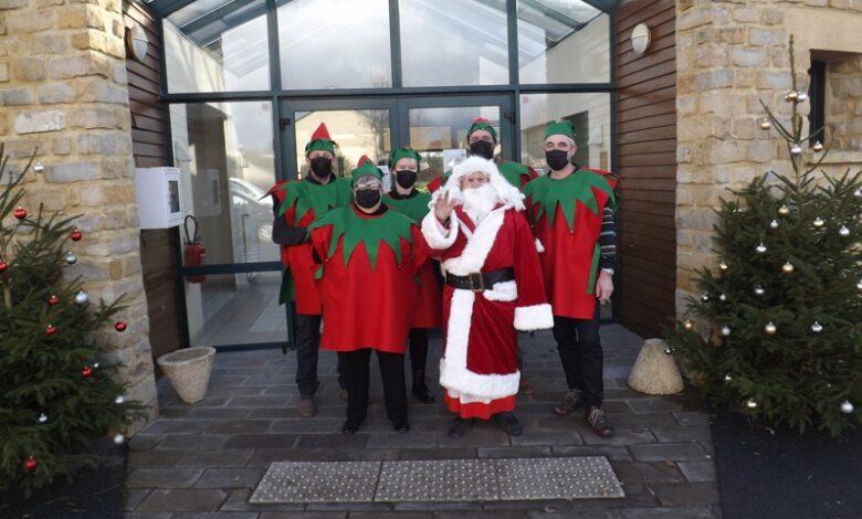 Noël à Cliron